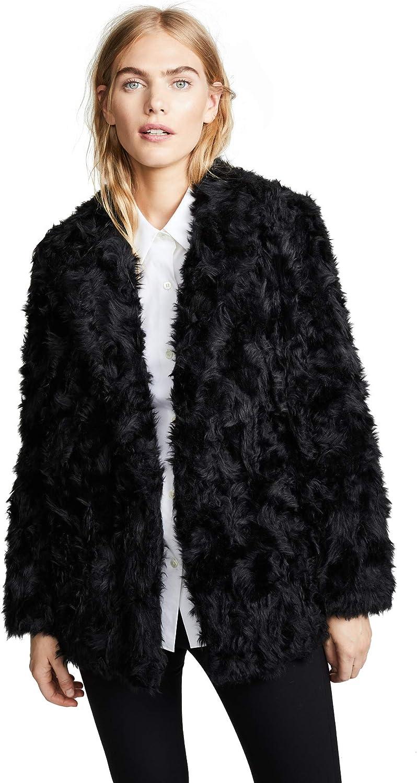 Theory Women's Clairene Coat