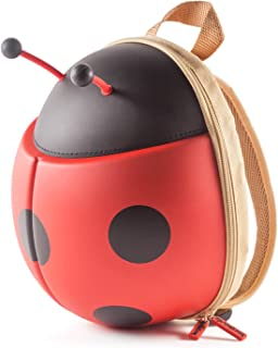 Bugzz Bolsa de Kit de Lady Bug mariquita ni/ños mochila