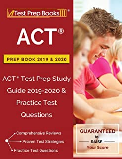 real act tests