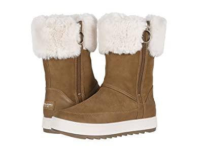 Koolaburra by UGG Tynlee (Chestnut) Women