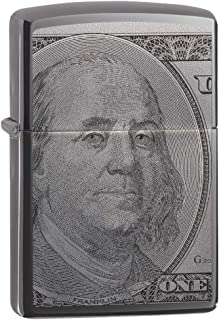 Zippo Currency Lighters