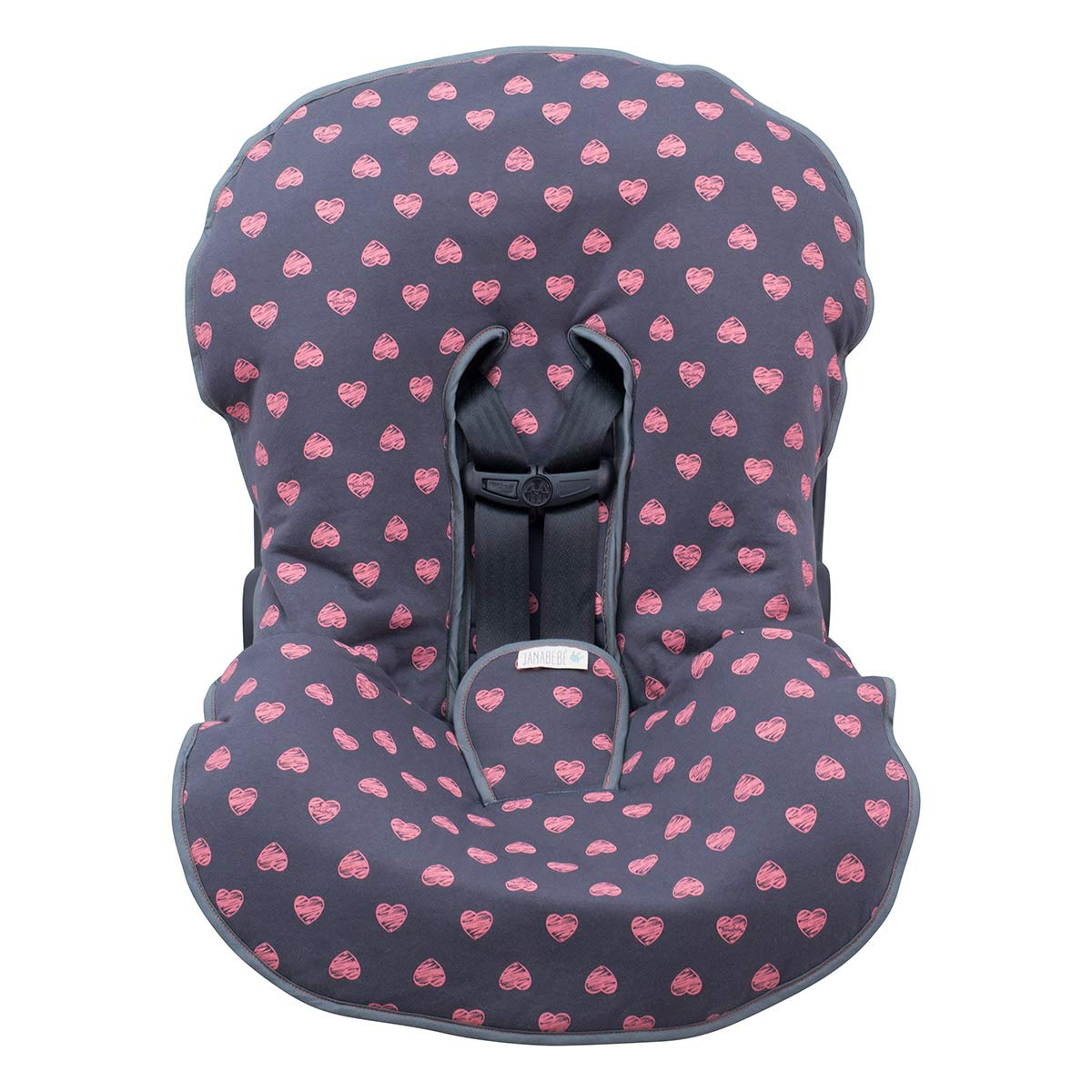 JANABEBE Universal Selling Padded Cover Liner for 1 Gr 0 Baby seat Clearance SALE Limited time car