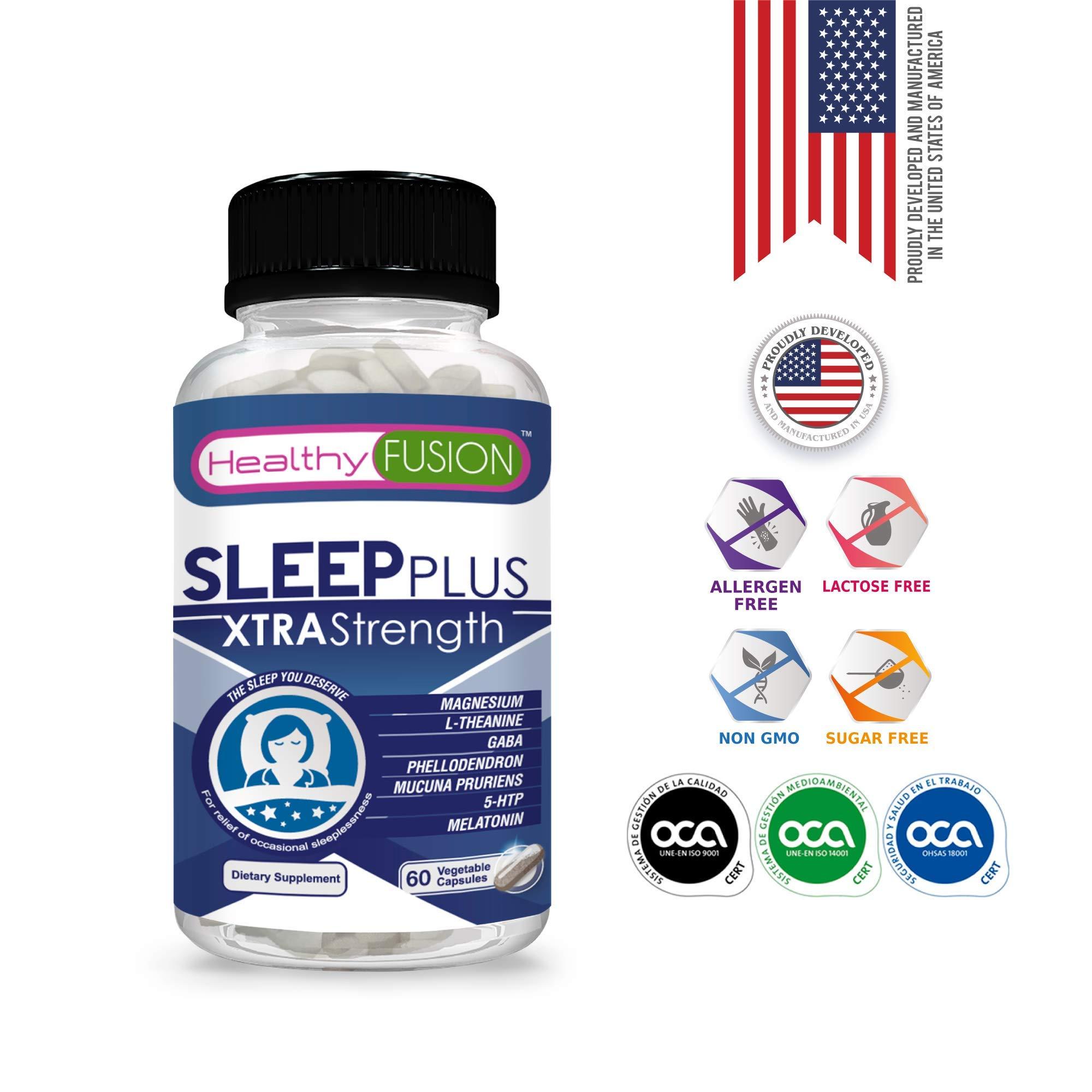 Sleep AID Extra Strength Phellodendron