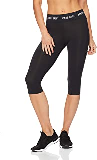 Bonds Women's Micro Capri Legging