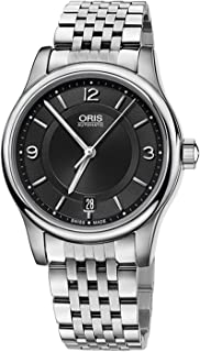 Oris Classic Date Automatic Men's Watch 01 733 7578 4034-07 8 18 61