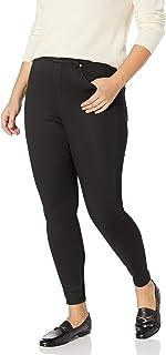 Jag Jeans Women's Plus Size Valentina Pull-On Skinny Jean