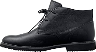 Mens Brook Park Lt Chukka Boots Casual Leather Boot