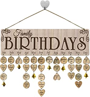 grandchildren birthday plaque