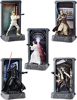 Best star wars die cast metal collectibles Reviews
