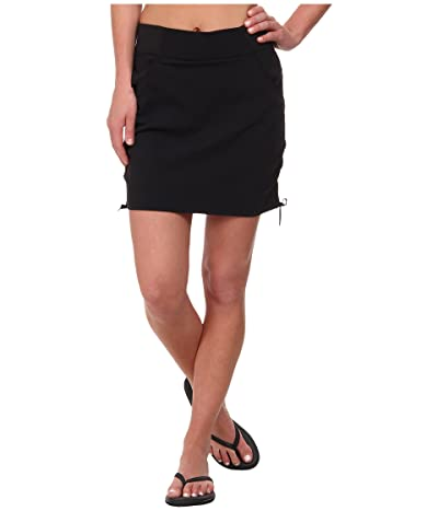Columbia Anytime Casualtm Skort (Black) Women