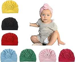 Best infant girl head wraps Reviews