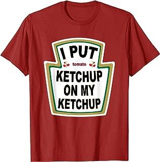 ketchup lover gifts