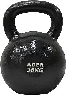 Ader Deluxe Premier Kettlebell