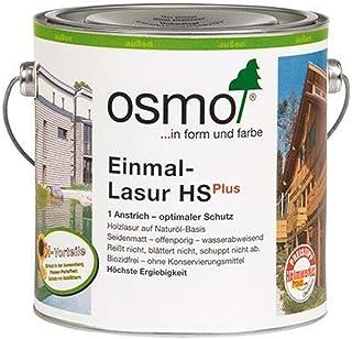 オスモ&エーデル オスモカラーワンコートオンリー エボニー 0.75L (1271)