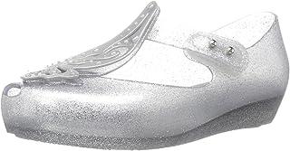 حذاء باليه مسطح للفتيات الصغيرات من ليتل ميليسا