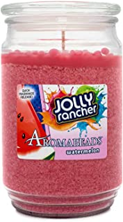 Jolly Rancher Watermelon Scented AromaBeads Candle