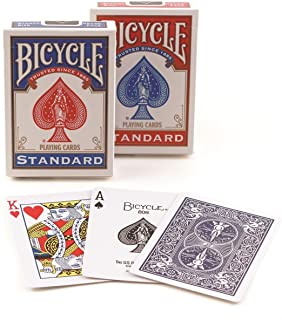Bicycle Playing Card Deck, 2-Pack
