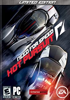 Need For Speed: Hot Pursuit Limited Edition [Download]