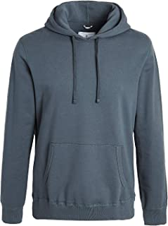Men's Mid Weight Terry Pullover Hoodie