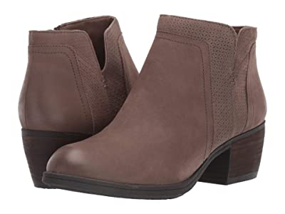 Rockport Anika Vcut Bootie (Stone) Women