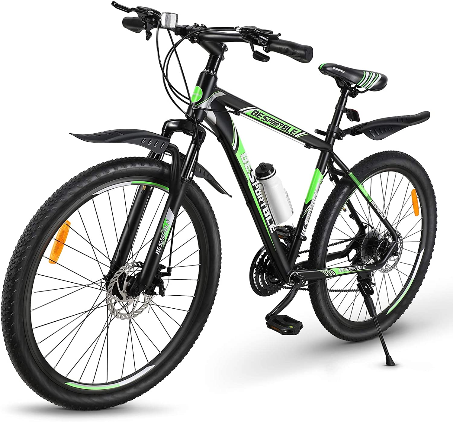 High quality BESPORTBLE Mountain Bike 21 with Max 77% OFF Bicycle Alumin Speeds
