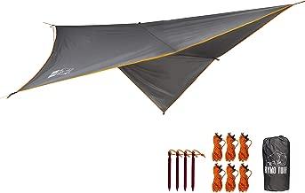Best tent tarp setup Reviews
