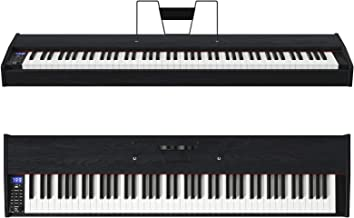 Costzon 88-Key Weighted Piano Keyboard Full Size, Portable M
