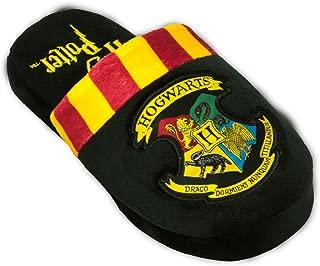 Harry Potter Hogwarts Slip On Slippers