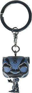 POP Keychains Black Panther : Erik Killmonger