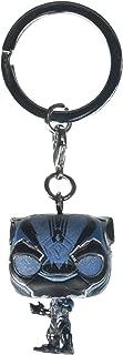 Funko Pop Keychain: Black Panther Erik Killmonger Collectible Figure