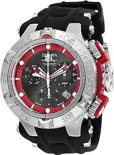 [インビクタ] Invicta 腕時計 Subaqua サブアクア スイス ムーブメント ロンダ製 Z60 クォーツ クロノグラフ 25349 メンズ 【並行輸入品】