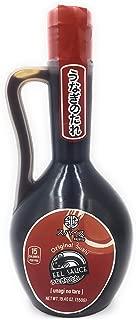 Saipasu Original Sushi Eel Sauce, 19.40 oz, Non Gmo, Sushi Sauce for Asian Cuisine, Sushi, Noodles & Seafood
