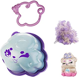 Cloudees Cloud Themed Reveal Toy with Hidden Figure, Small Pet Collectible Figure Assortment GNC65