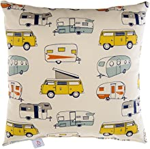 product image for Glenna Jean Happy Camper Pillow