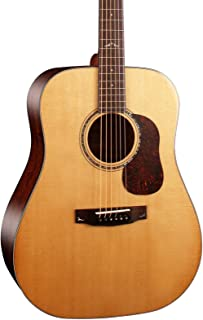 Cort Gold Series D6 Dreadnought Acoustic Guitar Natural