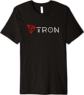 Best tron coin shirts Reviews