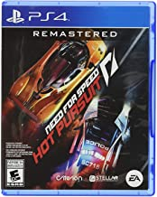 Need for Speed: Hot Pursuit Remastered - PlayStation 4