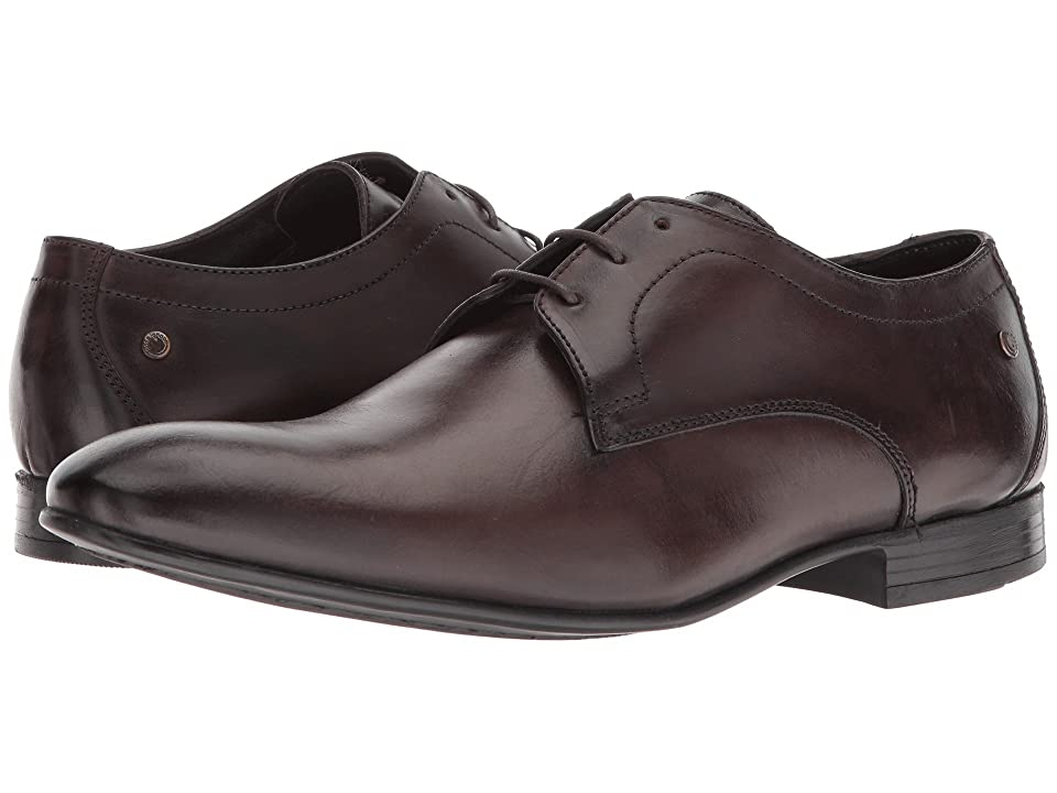 Image of Base London Elgar (Brown) Men's Shoes