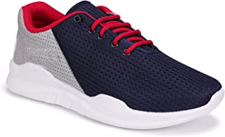 Shoefly-9171 Blue Exclusive Range of Sports Running Shoes for Men