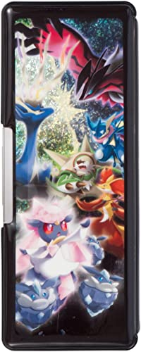 a la venta Confrontation of Pokemon Center Original Original Original brush holder light and darkness  de moda