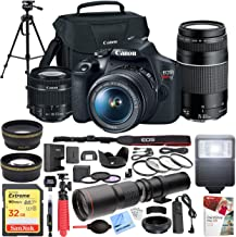 Best camera canon profissional Reviews