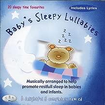Baby's Sleepy Lullabies