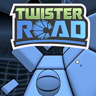 Twister Road - 3D Endless Runner