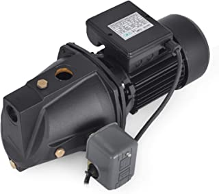 Best 240v water pump with pressure switch Reviews