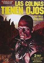 Las Colinas Tienen Ojos 1 Y 2 2dvd [DVD] (2012) Susan Lanier; Tamara Staffor