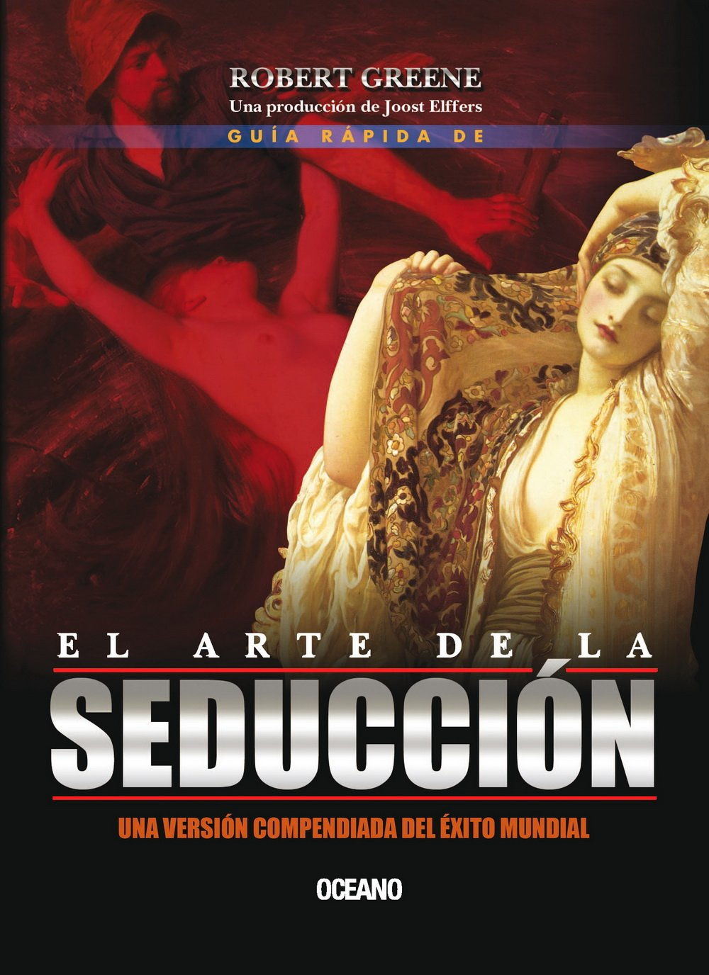 Image OfGuía Rápida De El Arte De La Seducción/ Quick Guide To The Art Of Seduction