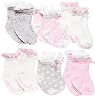 Best elegant baby socks Reviews
