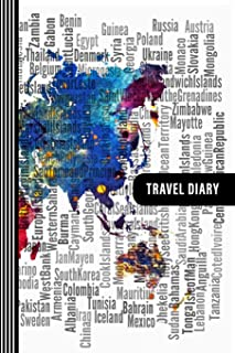 Best travel journal for teenager Reviews