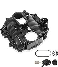 MOSTPLUS 17113542 Engine Intake Manifold for Chevy Silverado 1500 / GMC Sierra 1500 V6 4.3L