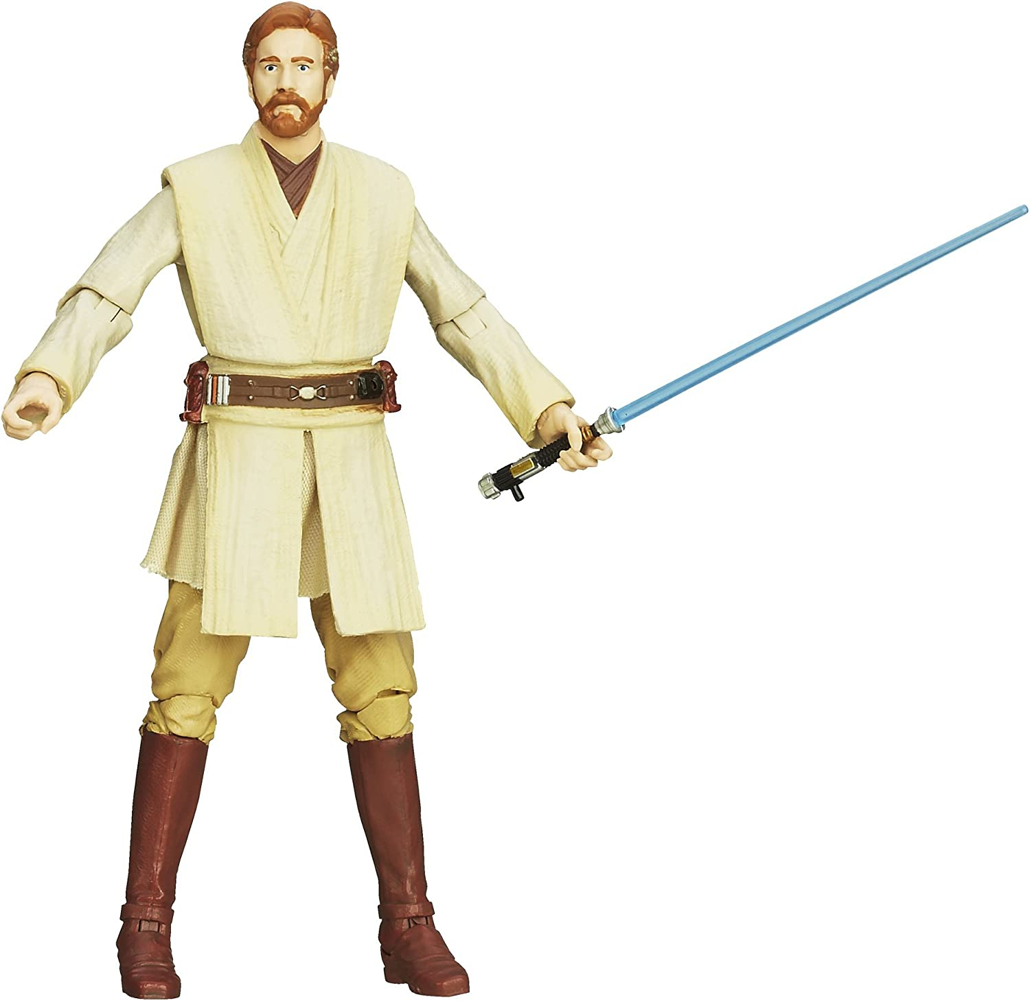Star Wars The Black Series ObiWan Kenobi 6  Figure